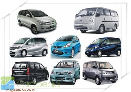 Harga Rental Mobil Bandung on Rental Mobil Di Bandung   Wisata   Carapedia