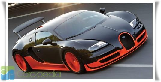7 Mobil dengan Kecepatan Luar Biasa