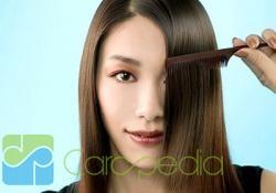 Ari Efendi  Panduan Untuk Meluruskan Rambut dengan Cara Alami 53e2052383