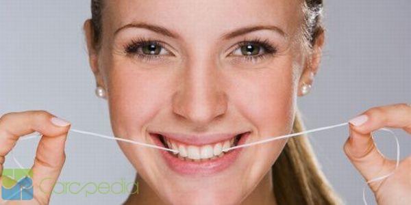 Cara Memutihkan Gigi Kecantikan Carapedia