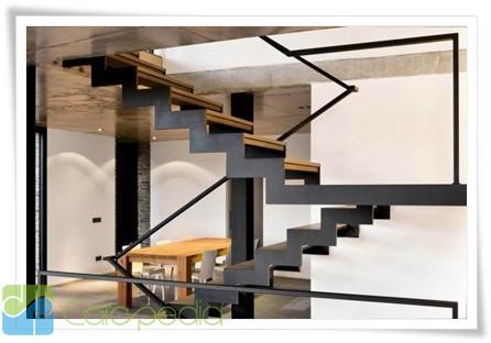 Rumah Design on Foto   Foto Desain Tangga Rumah Modern   Rumah   Carapedia