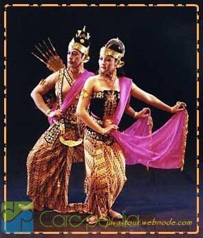 Ragam Tarian Daerah Sumatera dan Jawa