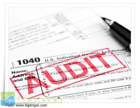 Pengertian dan Definisi Audit