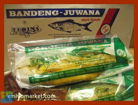 Makanan Khas Semarang Why