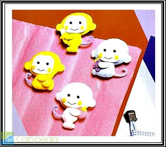 Cara Membuat Boneka