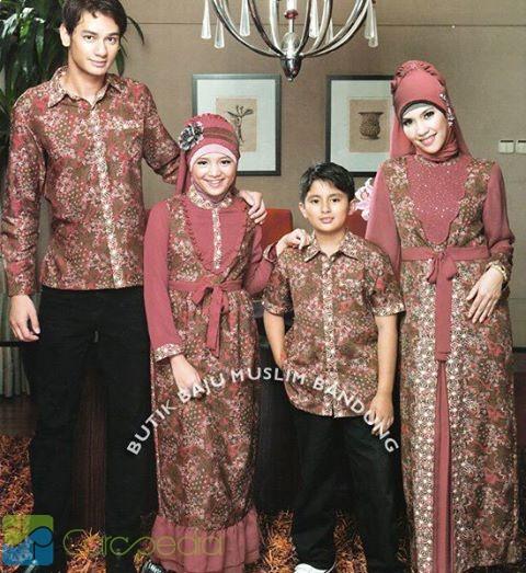 Model busana muslim terbaru, trend fashion baju kurung moden terbaru