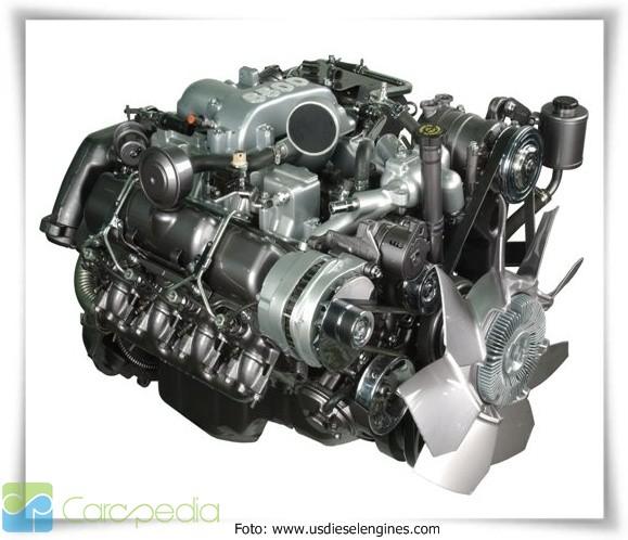 Cara Kerja Diesel Ilmu Pengetahuan Carapedia