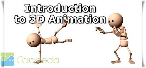 Cara Membuat Animasi 3 Dimensi