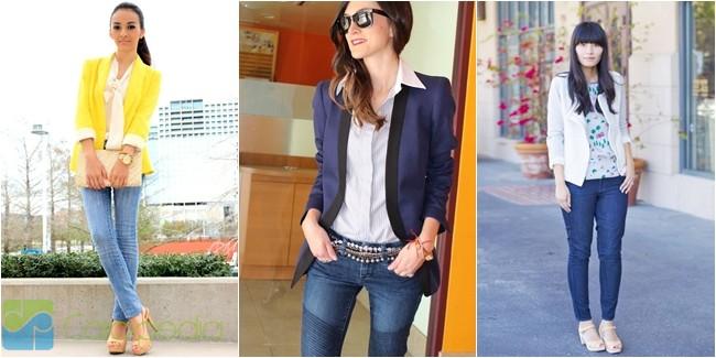 Tampil Profesional Dengan Celana Jeans Ini Rahasianya Mode