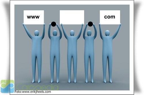 Pengertian dan Definisi Domain