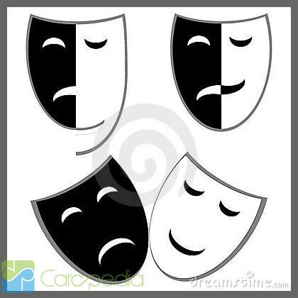 drama cara membuat dialog drama