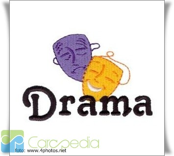 Contoh Naskah Drama - Drama - CARApedia