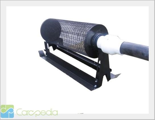 Irrigation Pump Screen Filter