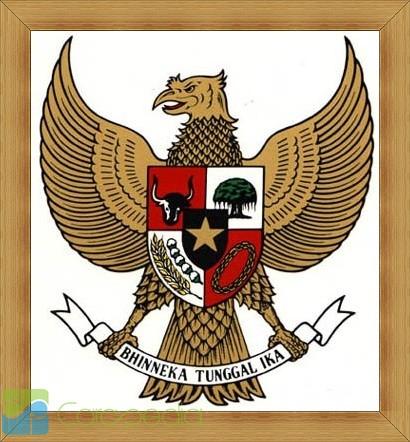 Bentuk Negara Indonesia Menurut Uud 1945 Adalah Negara