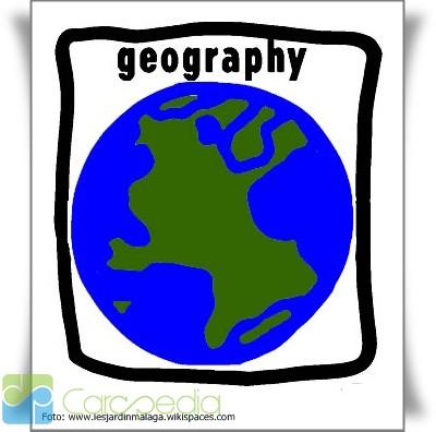 Pengertian dan Definisi Geografi
