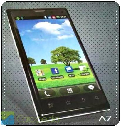 Daftar Harga HP Smartfren Android