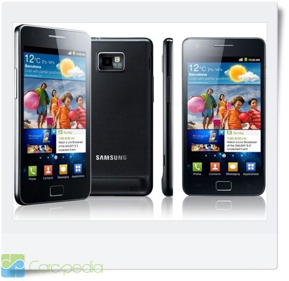 Harga Samsung Galaxy Berbagai Tipe - Handphone - CARApedia