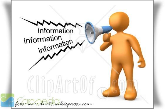 Pengertian dan Definisi Informasi Menurut Para Ahli