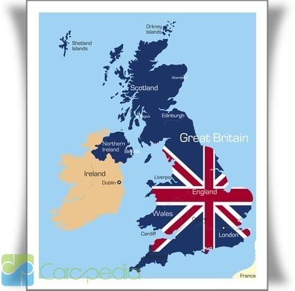 Sistem Pemerintahan Inggris