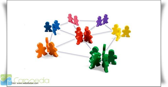 Pengertian dan Definisi Interaksi Sosial Menurut Para Ahli - Ilmu