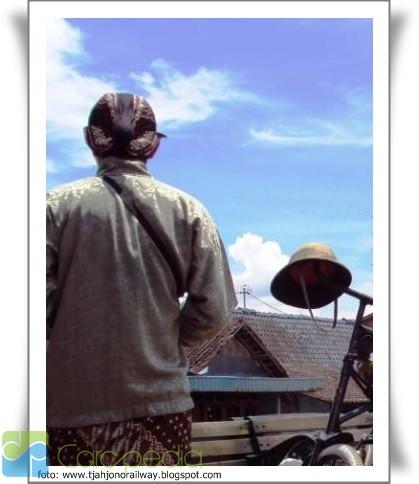 Contoh Surat Resmi Bahasa Jawa - Surat Undangan - CARApedia