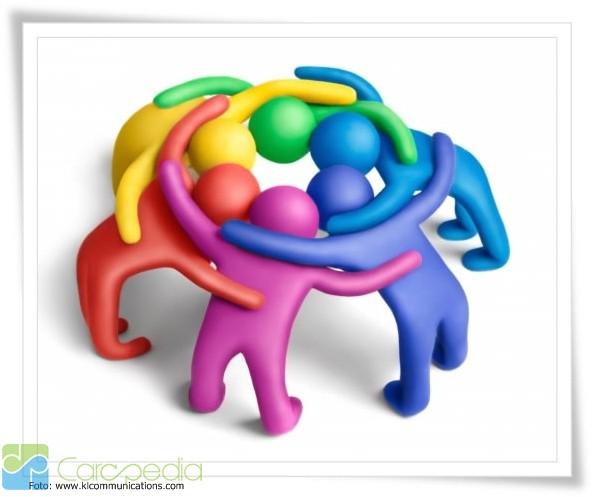 Pengertian dan Definisi Kelompok