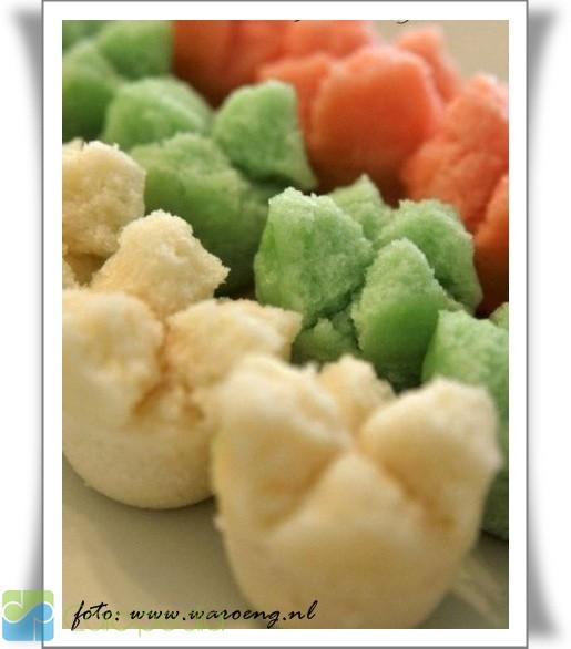 Kue Basah Aneka Cake Ideas and Designs