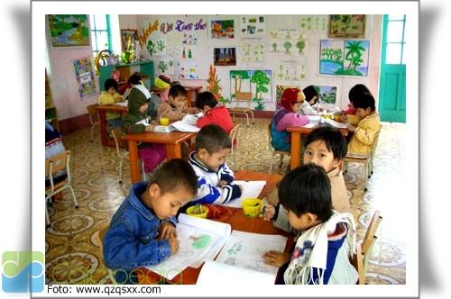 Contoh Pidato Lingkungan Sekolah