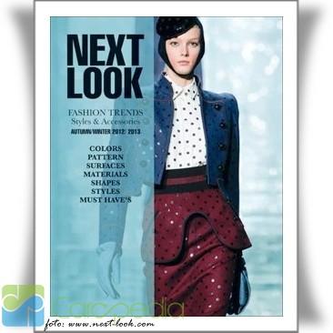 Trend model pakaian tahun 2013