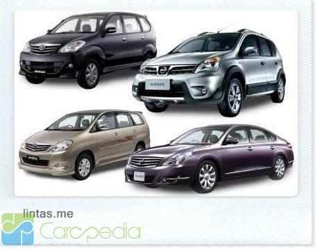 Rental Mobil Jakarta on Rental Mobil Di Jakarta   Otomotif   Carapedia