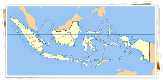 Not Lagu Indonesia Raya Musik Carapedia