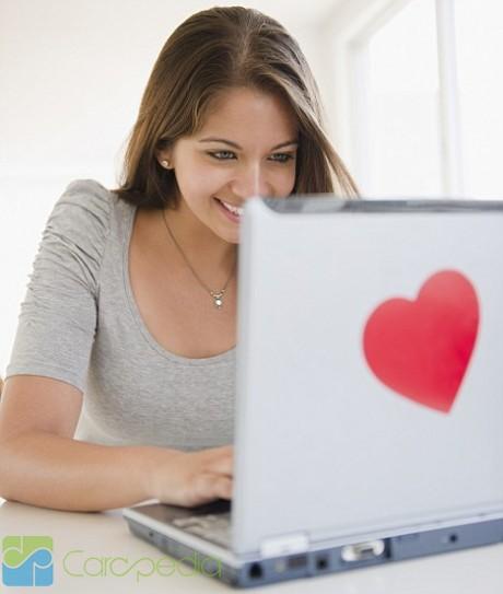 Image result for mencari pacar online