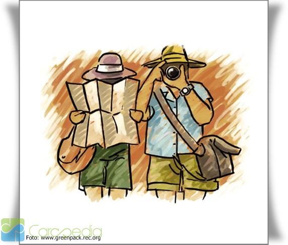 Pengertian dan Definisi Pariwisata