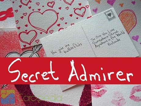 Jadi Detektif Untuk Secret Admirer Kamu Siap Pertemanan