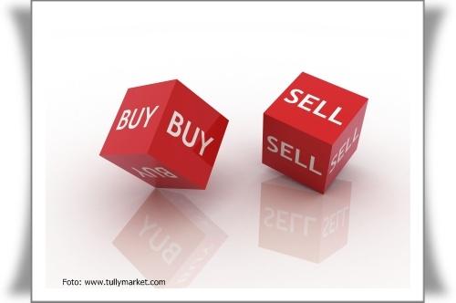 Pengertian dan Definisi Penjualan