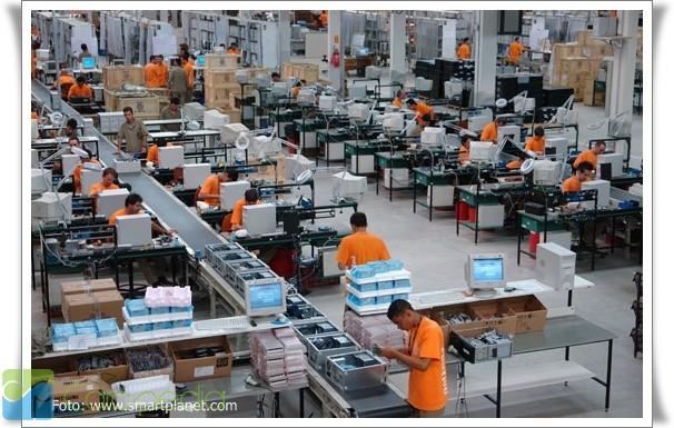 Kegiatan Ekonomi Produksi