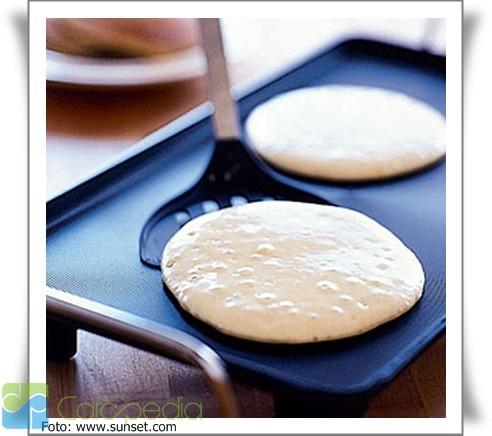 Resep Pancake Yang Super Mudah