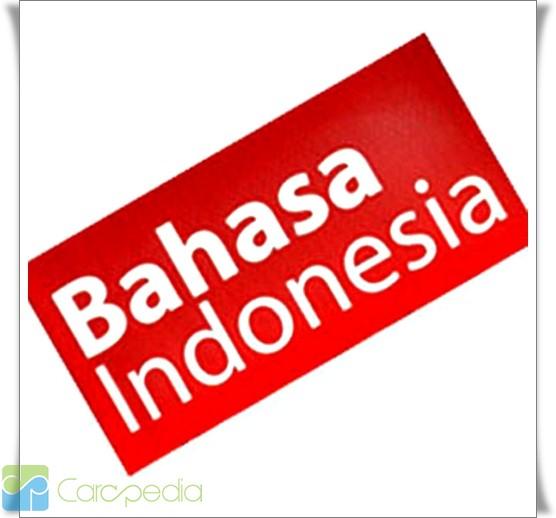 Contoh Soal Bahasa Indonesia SD