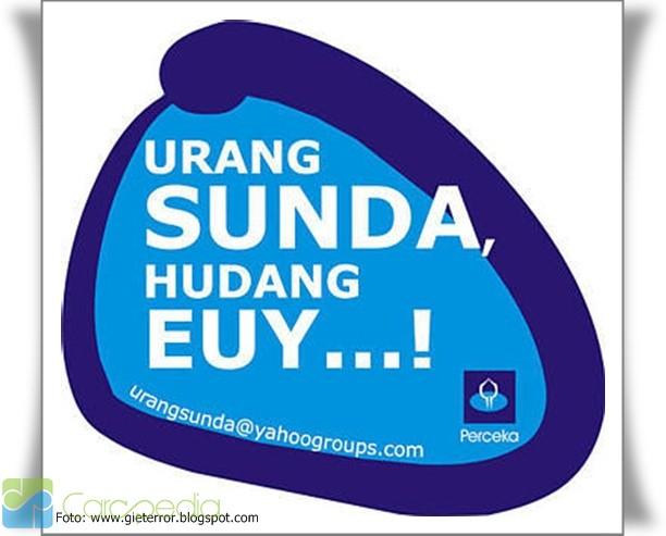 Contoh Surat Dalam Bahasa Sunda