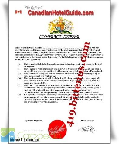 Ciri Surat Kontrak Yang Salah Surat Bisnis Carapedia