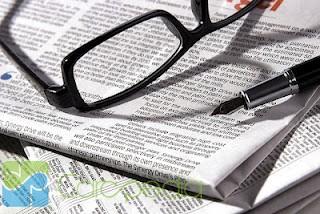 Contoh Membuat Surat Lamaran Kerja Dalam Bahasa Inggris