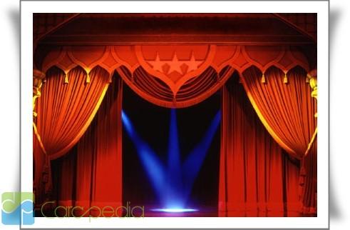Contoh Naskah Teater