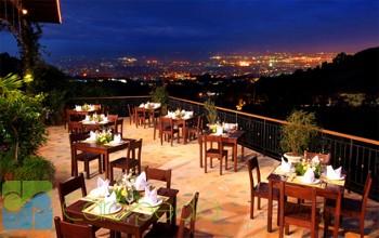 Tips Memilih tempat Untuk Makan Malam Romatis - Pacaran - CARApedia