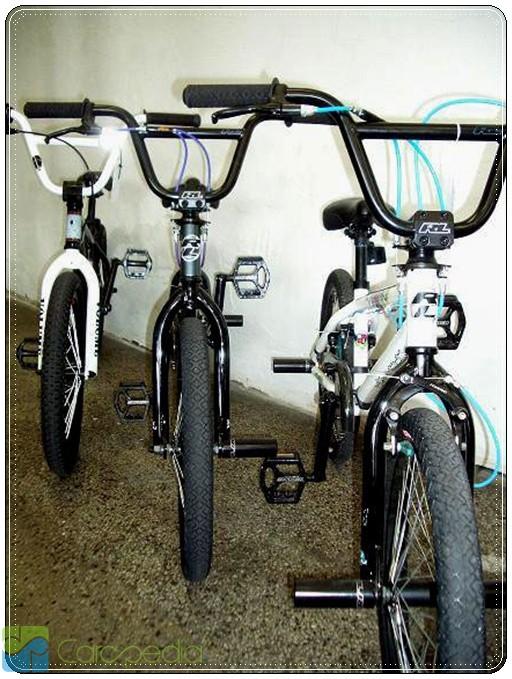 Tentang Sepeda Bmx Umum Carapedia