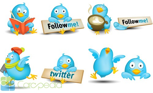 Tips Safe to Use Twitter