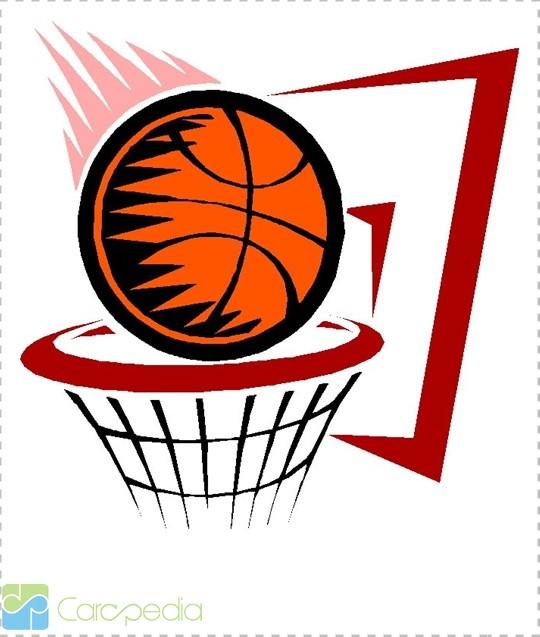 Ukuran Standar Lapangan Basket
