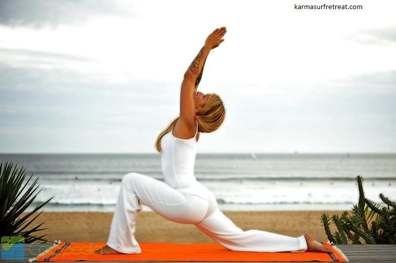 Mengenal 3 jenis yoga dan manfaatnya