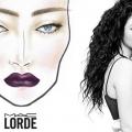 Tampil Cantik dengan Trend Lipstik Warna Aneh