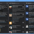 Ucapkan Selamat Tinggal Tweetdeck for Windows