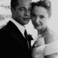 Perjalanan Cinta Angelina Jolie dan Brad Pitt